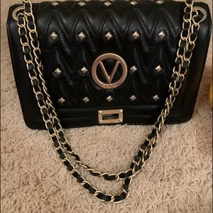 Valentino studded purse